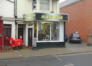 Thumbnail Retail premises to let in Crescent Road, Worthing