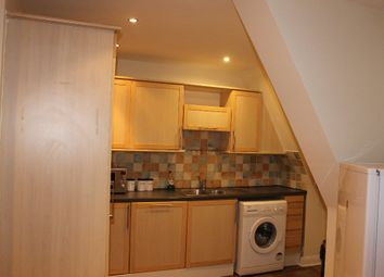 Thumbnail 2 bed penthouse to rent in Station Road, Harrow