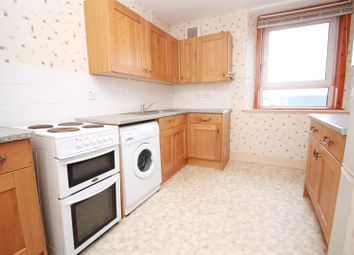 Thumbnail 1 bedroom flat for sale in John Wood Street, Port Glasgow