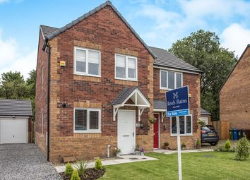 Thumbnail 3 bed semi-detached house for sale in Winstanley Street, Wigan