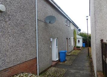 Thumbnail 3 bed terraced house to rent in Palmer Rise, Livingston