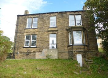 Thumbnail 2 bed flat for sale in Bower Lane, Dewsbury, West Yorkshire