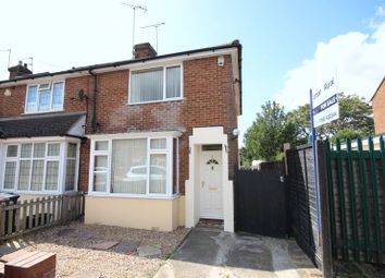 2 bed semi-detached house for sale in Stapleford Road, Luton LU2