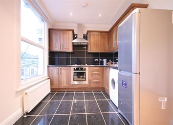 Thumbnail 2 bed flat to rent in Cardwell Terrace, Islington