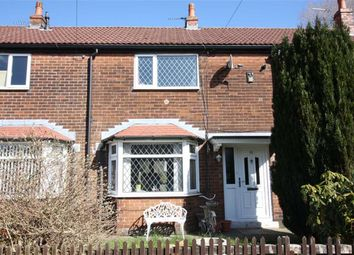 Thumbnail 2 bed terraced house for sale in Arnside Grove, Bolton, Bolton