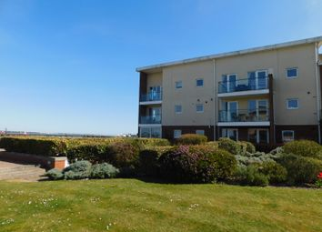 Thumbnail 2 bed flat for sale in Selman Close, Hythe