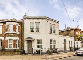 Thumbnail 2 bed flat to rent in Stanley Grove, London