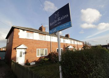 Thumbnail 3 bed semi-detached house to rent in The Oval, Garforth, Leeds