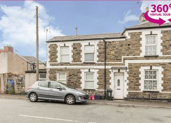 Thumbnail 2 bedroom end terrace house for sale in Trinity Place, Newport
