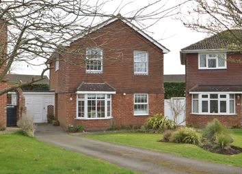 Thumbnail 4 bed detached house for sale in Selwood Way, Downley, High Wycombe