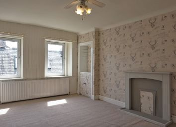 2 bed flat for sale in Dundee Loan, Forfar DD8