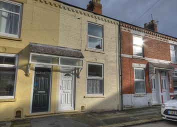 Thumbnail 2 bed detached house to rent in Westbourne Avenue, Bridlington
