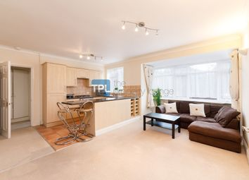 Thumbnail 1 bed flat for sale in Brondesbury Park, Queens Park, London