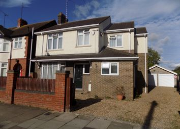 Thumbnail 4 bedroom semi-detached house to rent in Onslow Road, Luton, Bedfordshire