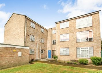 Thumbnail 1 bed flat for sale in Portnoi Close, Romford
