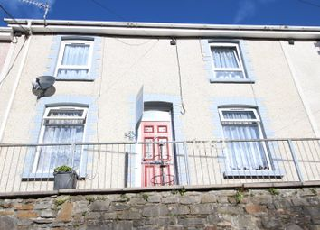 Thumbnail 2 bed terraced house for sale in Victoria Terrace, Llanhilleth, Abertillery