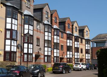 Thumbnail 1 bedroom flat to rent in Maltings Place, Reading, Berkshire
