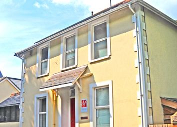 Thumbnail 6 bedroom detached house for sale in Higher Contour Road, Kingswear, Dartmouth