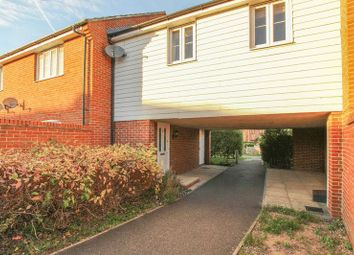 Thumbnail 1 bed maisonette for sale in Barbour Green, Wickford