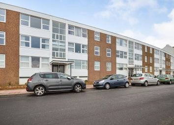 Thumbnail 2 bed flat to rent in Queens Court, West Parade, Bexhill On Sea