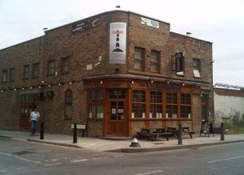 Thumbnail Studio to rent in Wick Lane, Bow