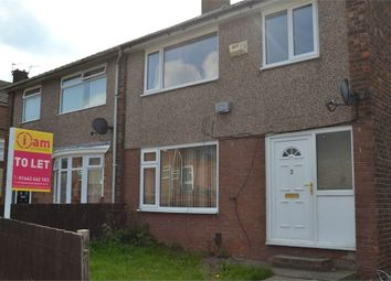 Thumbnail 3 bed semi-detached house to rent in Ingleby Close, Eston, Middlesbrough