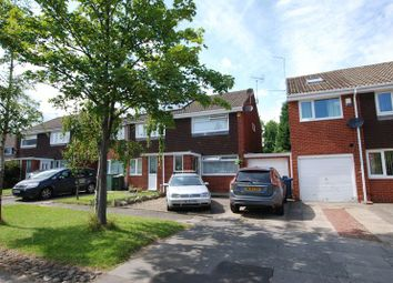 2 bed semi-detached house for sale in Cosford Court, Newcastle Upon Tyne NE3