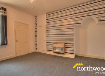 Thumbnail 2 bed flat to rent in Denwick Avenue, Newcastle Upon Tyne