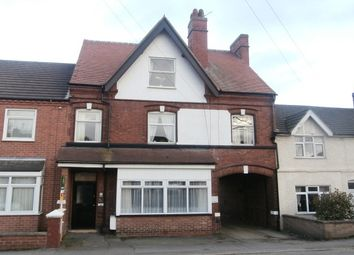 Thumbnail 2 bed flat to rent in Smisby Road, Ashby De La Zouch