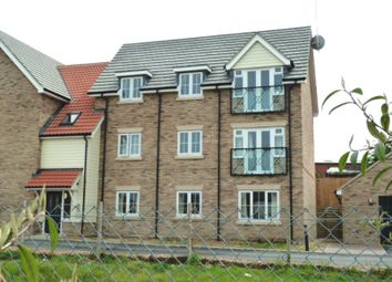 Thumbnail 2 bed flat to rent in Sovereign Court, Newmarket