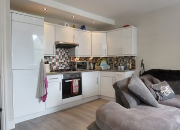 Thumbnail 1 bed flat to rent in Dulwich Road, Herne Hill