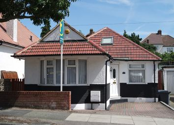Thumbnail 4 bed detached bungalow for sale in Milton Avenue, Barnet