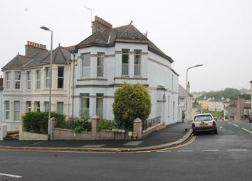 Thumbnail 3 bed end terrace house for sale in Kelvin Avenue, Plymouth