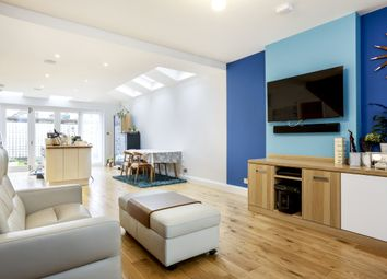 Thumbnail 3 bed detached house to rent in Caversham Road, Kingston Upon Thames