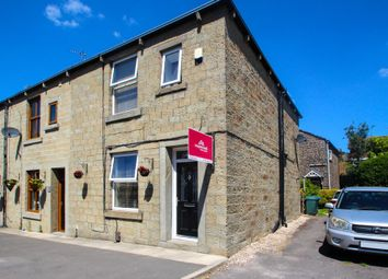 Thumbnail 3 bed cottage for sale in Church Street, Newchurch, Rossendale