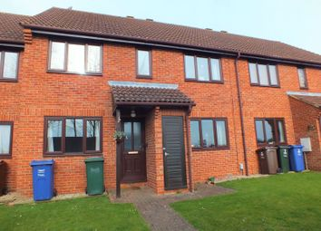 Thumbnail 2 bed maisonette for sale in Maple Court, Kidlington