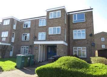 Thumbnail 1 bed flat for sale in Thistle Drive, Stanground, Peterborough