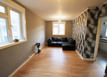 Thumbnail 2 bed flat for sale in Polepark Road, Dundee