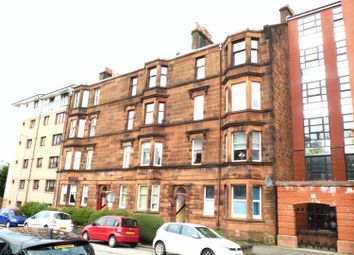 Thumbnail 2 bed flat for sale in Houston Street, Greenock