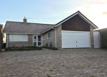 Thumbnail 3 bed detached bungalow to rent in Bindbarrow, Burton Bradstock, Bridport