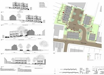 Thumbnail Land for sale in Banbury Street, Stoke-On-Trent, Staffordshire