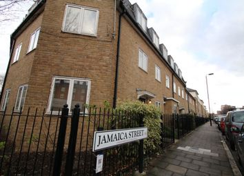 Thumbnail 1 bed flat to rent in Jamaica Street, Stepney Green