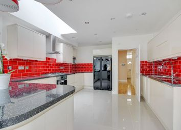 Thumbnail 4 bed property for sale in Lyndhurst Road, Edmonton
