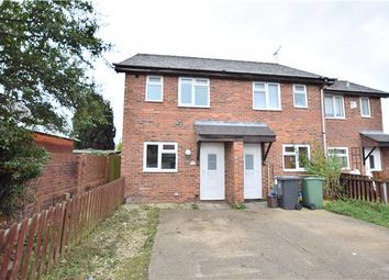 Thumbnail 2 bed end terrace house for sale in Maldon Gardens, Gloucester
