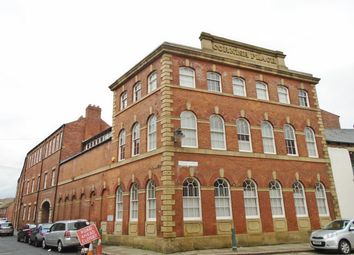 Thumbnail 2 bed flat to rent in Cornish Place, Cornish Street, Kelham Island