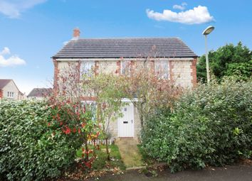 Thumbnail 3 bed end terrace house for sale in Fawkner Way, Stanford In The Vale, Oxfordshire