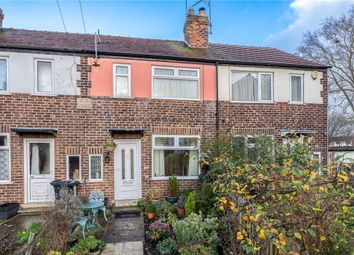 Thumbnail 2 bed terraced house for sale in Queens Road, Knaresborough, North Yorkshire