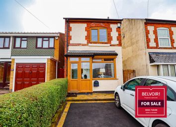 Thumbnail 2 bed detached house for sale in Barns Lane, Rushall, Walsall