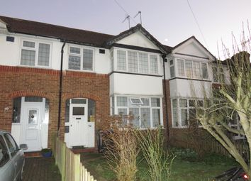 Thumbnail 3 bed property to rent in Heathcote Avenue, Hatfield