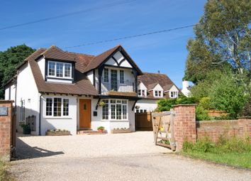 4 bed detached house for sale in Northend, Henley-On-Thames RG9